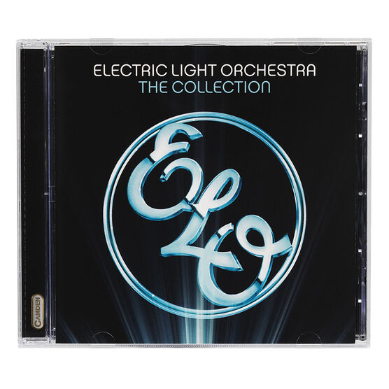The Collection - Electric Light Orchestra - CD