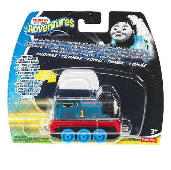Thomas & Friends Light up Racer - Assorted