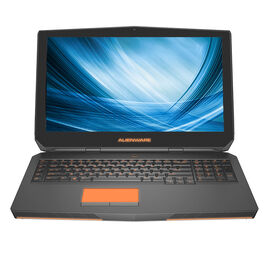 Alienware 17-inch i7-6700 Gaming Laptop - Epic Silver - AW17R3-1675SLV