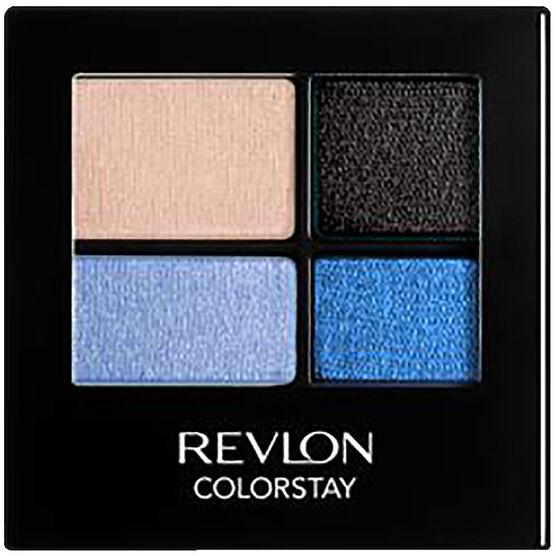 Revlon ColorStay 16 Hour Eyeshadow - Free Spirit
