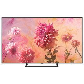 Samsung 75-in QLED 4K Smart TV - QN75Q9FNAFX