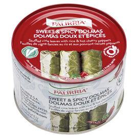 Palirria Sweet & Spicy Dolmas - 400g