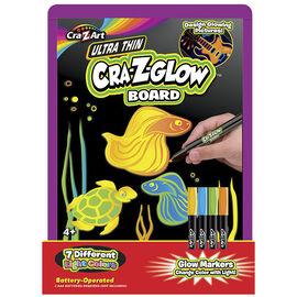 Cra-Z-Art Ultra Thin Cra-Z-Glow Board