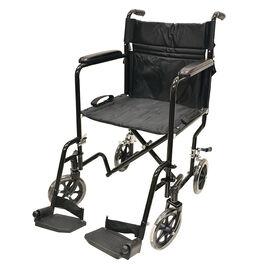 BIOS Transport Chair - 8inch Wheels