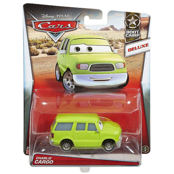 Disney Cars Vehicles - Assorted