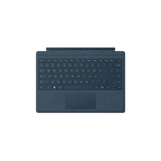 Microsoft Surface Pro Signature Type Cover Keyboard - Cobalt Blue - FFP-00021