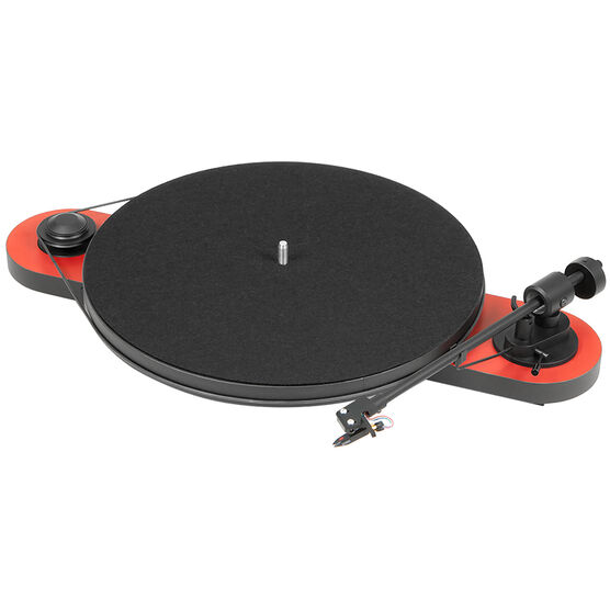 Pro-Ject Elemental OM5E - Red/Black - PJ50439139