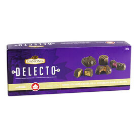 f4c1257a2b Ganong Delecto Assorted Dark Chocolates - 265g