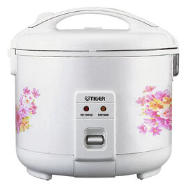 Tiger Rice Cooker - 3 Cups - JNP-0550