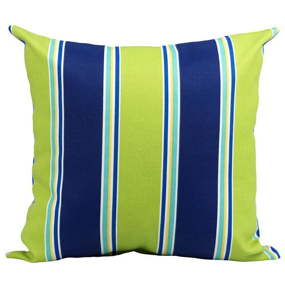Homeport Outdoor Cushions - 17 x 17in - Assorted