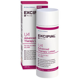 Excipial U4 Advanced Therapy Lotion - 200ml