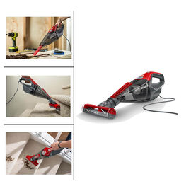 Dirt Devil Scorpion Plus Hand Vacuum - SD30025B