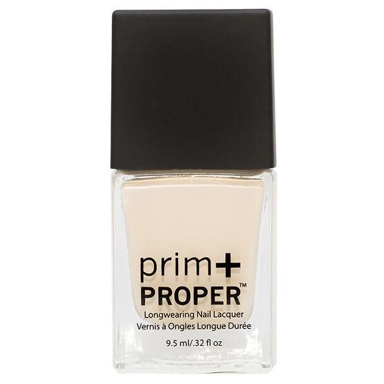 Prim + Proper Nail Lacquer - Pure Dogwood