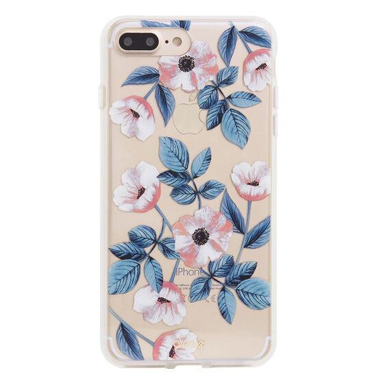 Sonix Clear Coat Case for iPhone 7 Plus - Floral - SX-280-0033-0021