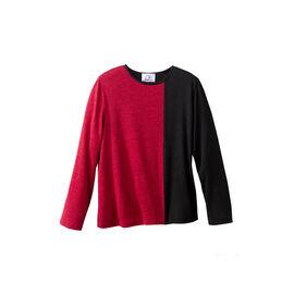 Silvert's Women's Soft Sweater Knit Top - Small - XL