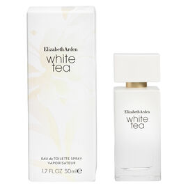 Elizabeth Arden White Tea Eau de Toilette - 50ml