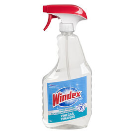 Windex Multi-Surface Cleaner with Vinegar - 765ml