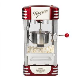 Salton Retro Popcorn Maker - Red - SP300RETROR