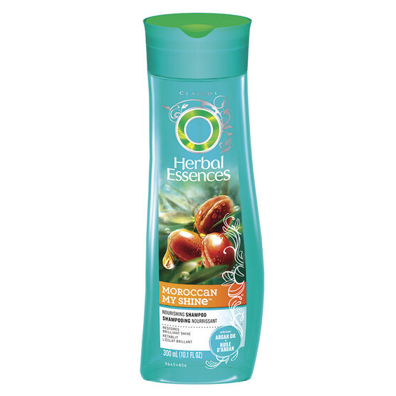 Herbal Essence Moroccan My Shine Shampoo - 300ml