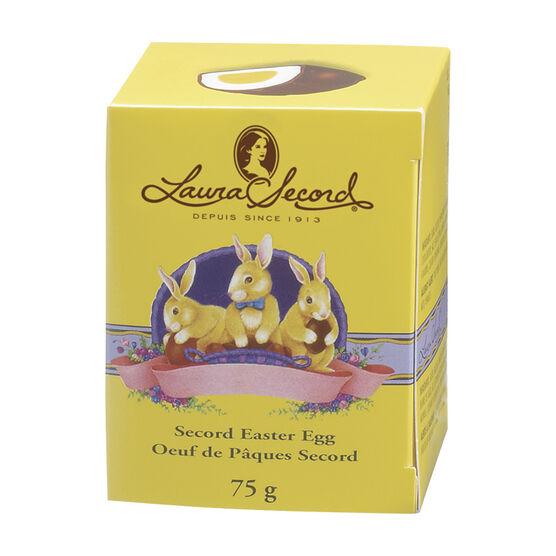 Laura Secord Easter Egg - 75g