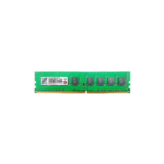 Transcend DDR4-2133 U-DIMM Memory Module - 16GB - TS2GLH64V1B