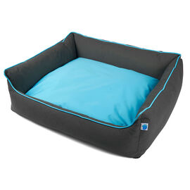 Totally Pooched Bolster Pet Bed - Small
