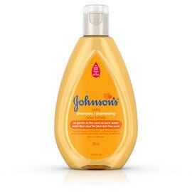Johnson & Johnson Baby Shampoo - 50ml