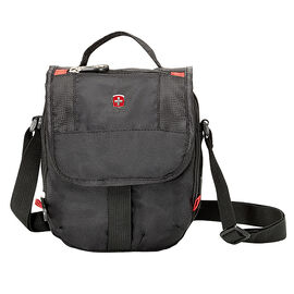 Swiss Gear Mini Boarding Bag - Black