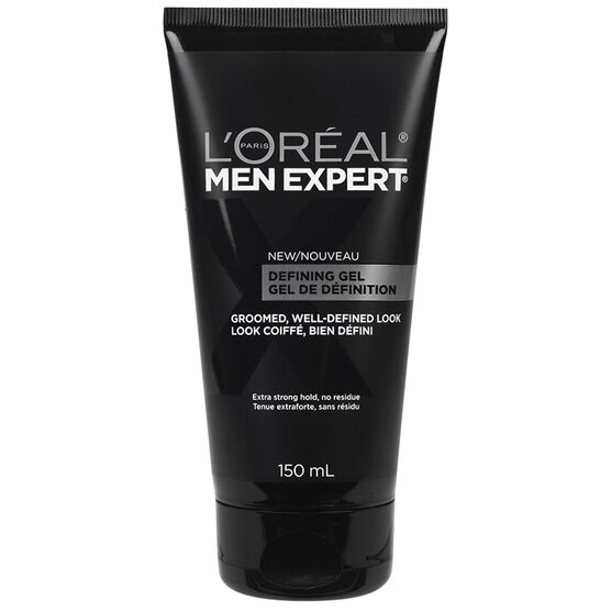L'Oreal Men Expert Gel - Extra Strong Hold - 150ml