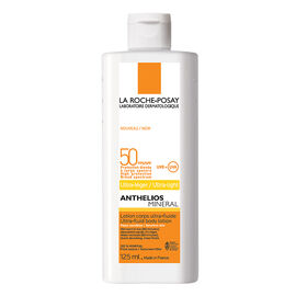 La Roche-Posay Anthelios Mineral Ultra Fluid Body Lotion SPF 50 - 125ml