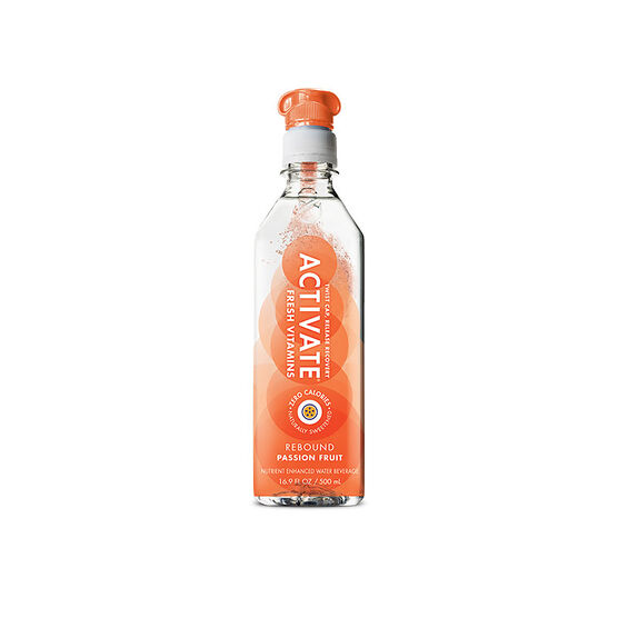Activate Water - Passion Fruit - 500ml