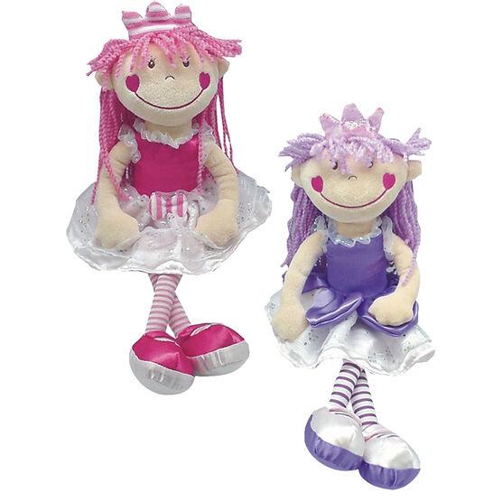 Kickin Kids Princess Doll - Assorted
