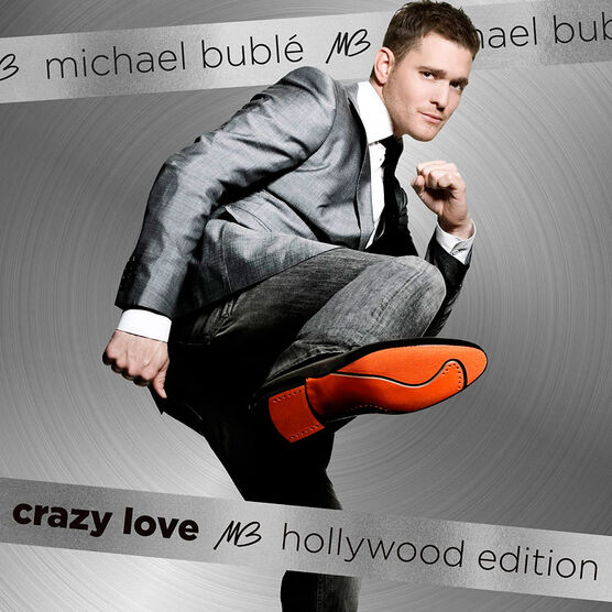 Michael Buble - Crazy Love Hollywood Edition - Special Edition - CD