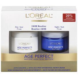 L'Oreal Age Perfect Kit