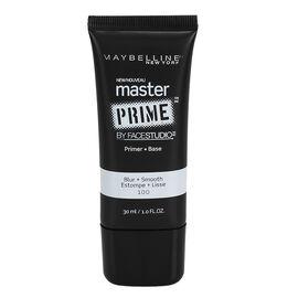 Maybelline Face Studio Master Prime Primer