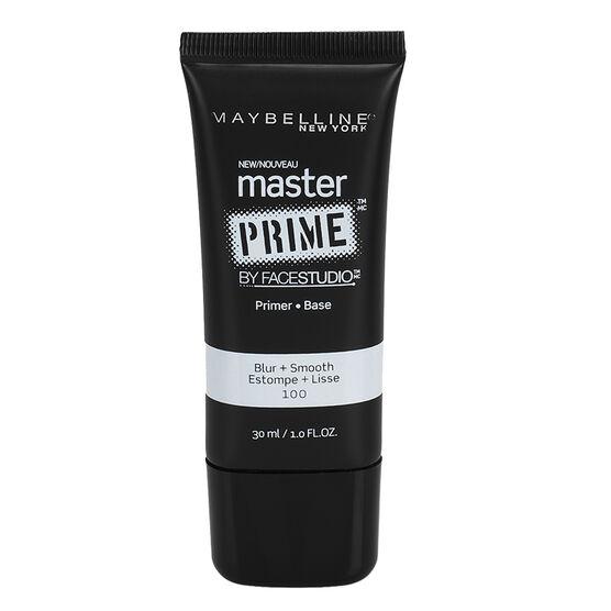 Maybelline Face Studio Master Prime Primer - Blur and Smooth