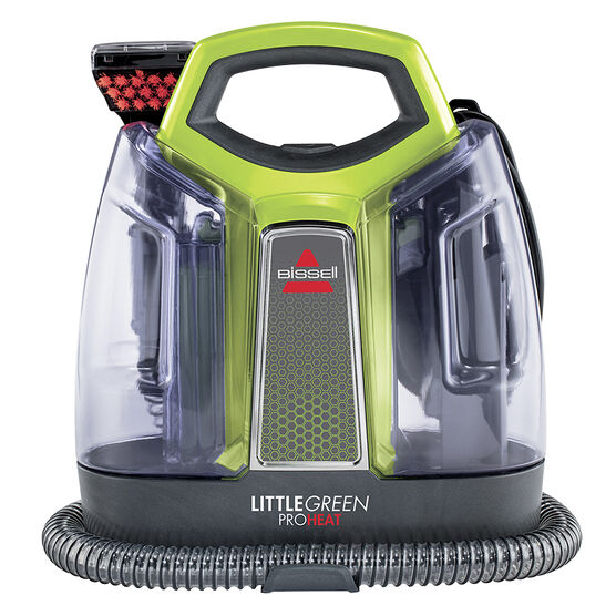 Bissell Little Green ProHeat Portable Deep Cleaner - 5207L