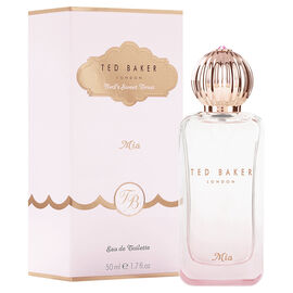 Ted Baker Sweet Treats Mia Eau de Parfum - 50ml