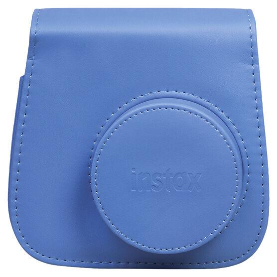 Fujifilm Instax Mini 9 Case - Cobalt Blue - 600018311