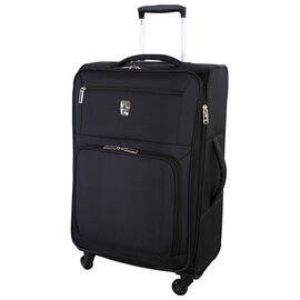 "Atlantic Glider Collection 24"" Softshell Luggage"