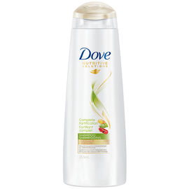 Dove Complete Fortification Shampoo - Normal to Dry - 355ml