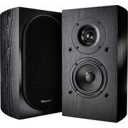 Pioneer Andrew Jones Designed Bookshelf Speakers - Pair - SPBS22LR