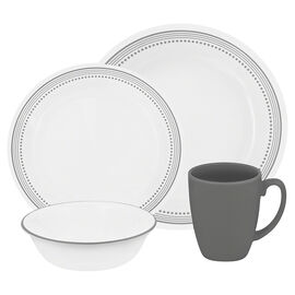 Corelle Dinnerware Set - 16 piece