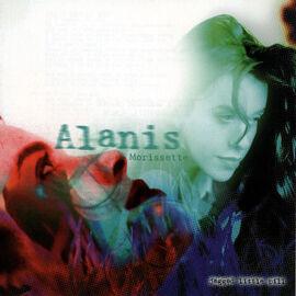Alanis Morissette - Jagged Little Pill (Remastered) - CD
