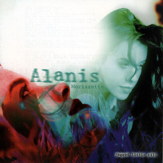 Alanis Morissette - Jagged Little Pill (Remastered) - CD