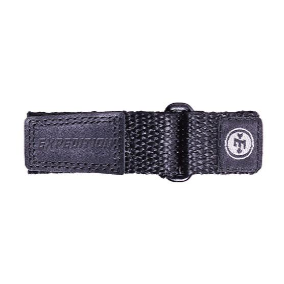 Timex Watch Sport Fast-Wrap Strap - Black - TX1231