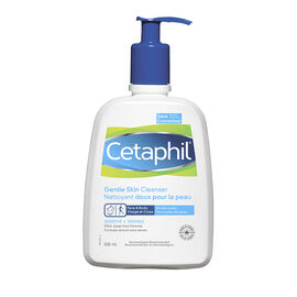 Cetaphil Gentle Skin Cleanser - 500ml
