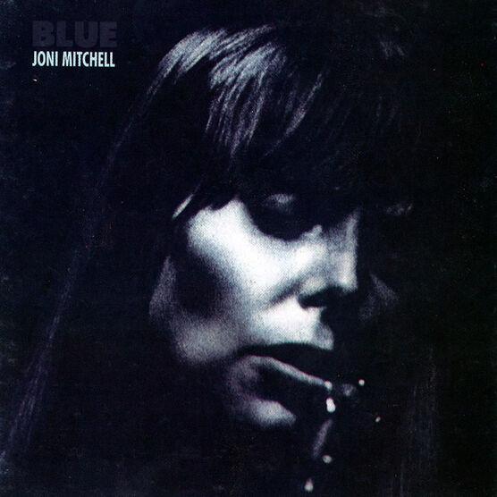 Joni Mitchell - Blue - CD