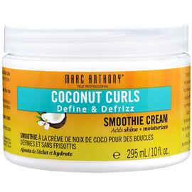 Marc Anthony Coconut Curls Smoothie Cream - 295ml