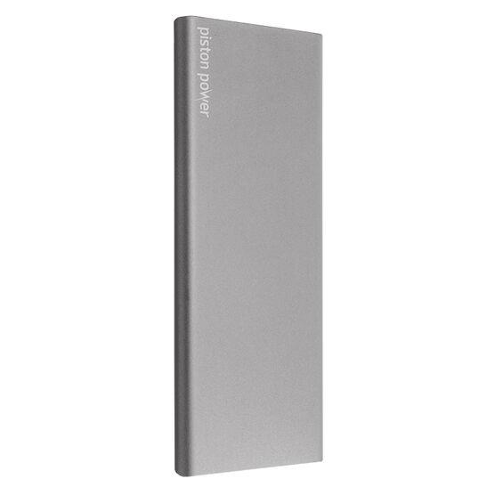 Logiix Piston Power Pro  9000 - Grey - LGX12362